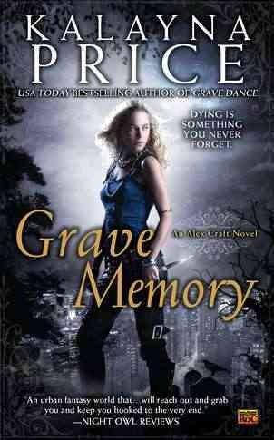 Grave Memory (Paperback)