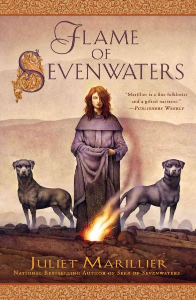 Flame of Sevenwaters (Hardcover)