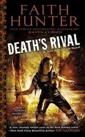 Death's Rival (Paperback)