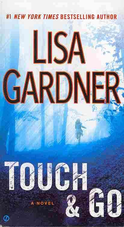 Touch & Go (Paperback)