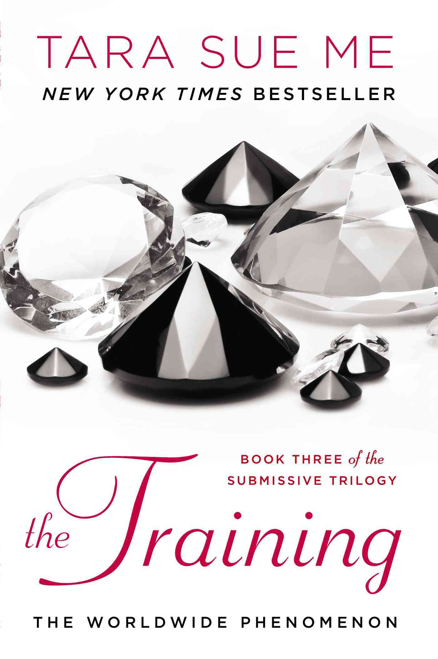 The Training (Paperback) - Thumbnail 0