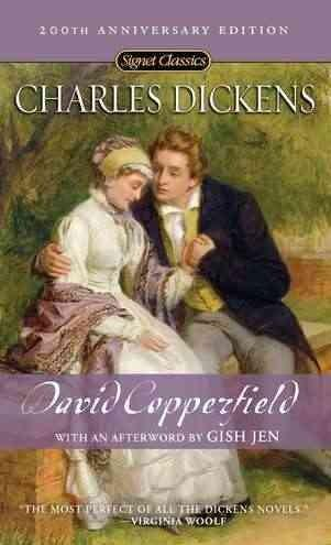 David Copperfield: The Younger of Blunderstone Rookery (Paperback)