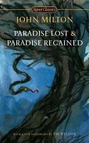 Paradise Lost and Paradise Regained (Paperback)