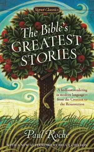 The Bible's Greatest Stories (Paperback)