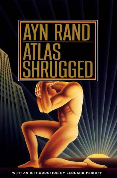 Atlas Shrugged (Paperback)