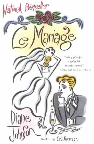 Le Mariage (Paperback)