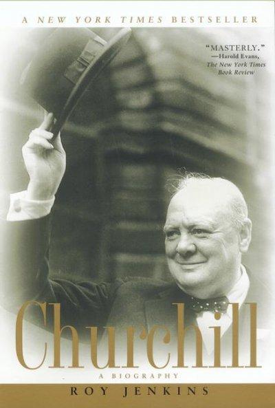 Churchill: A Biography (Paperback)