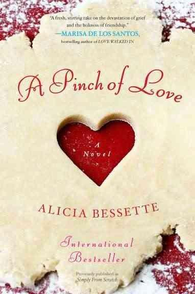 A Pinch of Love (Paperback)