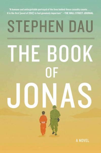 The Book of Jonas (Paperback)
