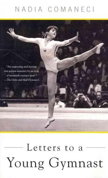 Letters to a Young Gymnast (Paperback)