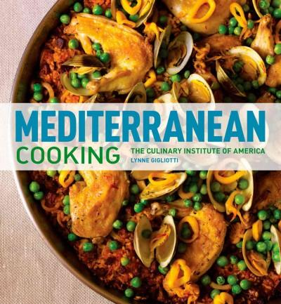 Mediterranean Cooking (Hardcover)