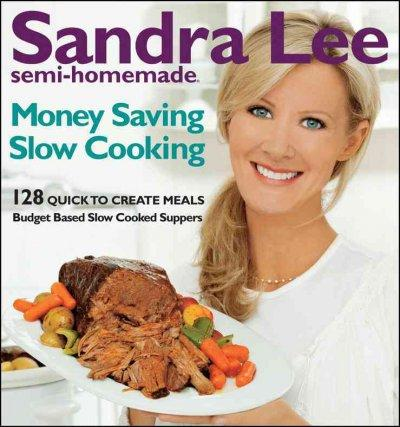 Semi-Homemade Money-Saving Slow-Cooking (Paperback)