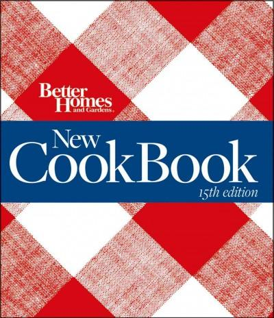 Better Homes and Gardens New Cook Book (Loose-leaf)