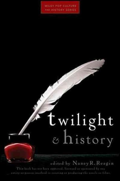 Twilight and History (Paperback)