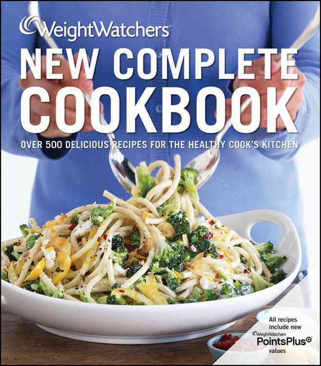 Weight Watchers New Complete Cookbook (Loose-leaf) - Thumbnail 0