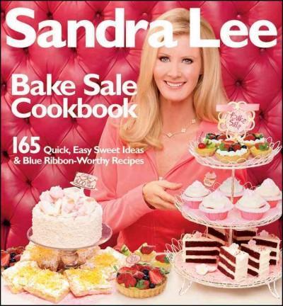 Bake Sale Cookbook (Paperback)