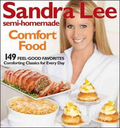Comfort Food: Semi-homemade (Paperback)