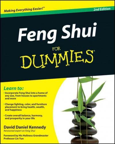 Feng Shui for Dummies (Paperback)