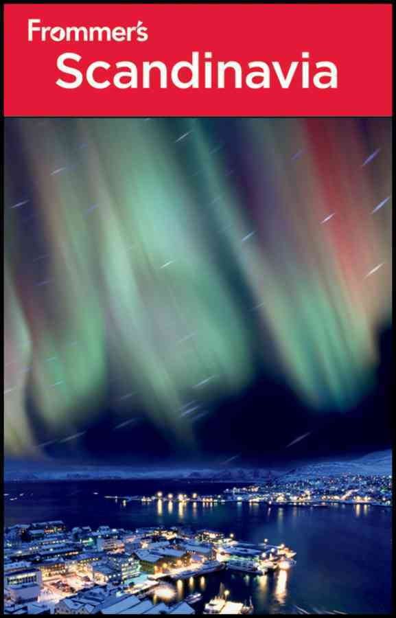 Frommer's Scandinavia (Paperback)