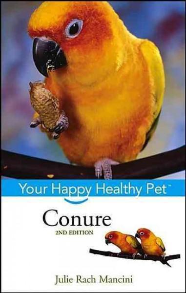 Conure (Hardcover)