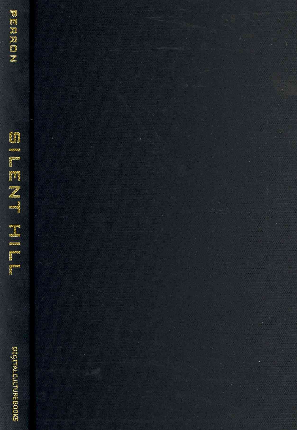 Silent Hill (Hardcover)