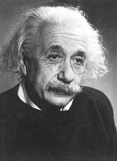 Einstein Notebook (Paperback)