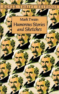 Humorous Stories and Sketches (Paperback)