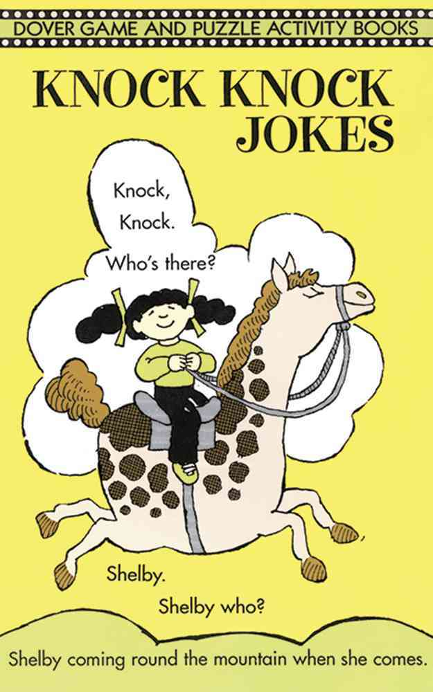 Knock Knock Jokes (Paperback)