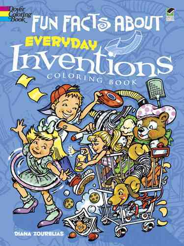 Fun Facts About Everyday Inventions (Paperback)