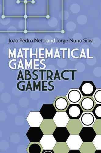 Mathematical Games, Abstract Games (Paperback)