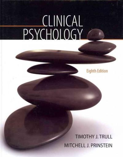 Clinical Psychology (Hardcover)