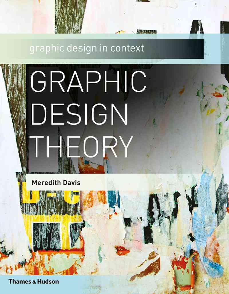 Graphic Design Theory (Paperback)