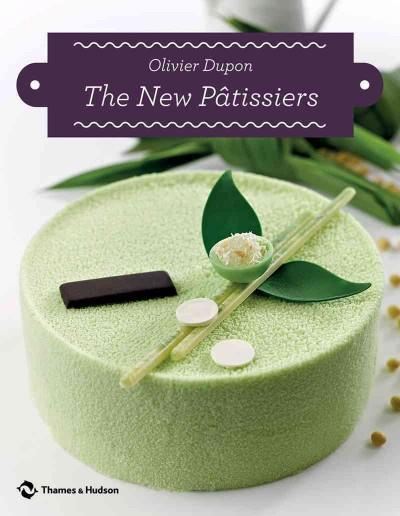 The New Patissiers (Hardcover)