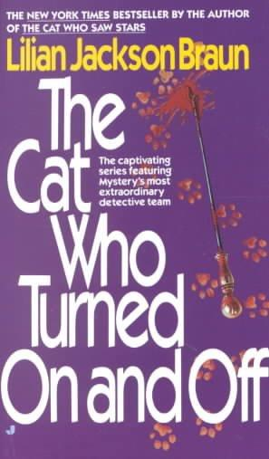 The Cat Who Turned on and Off (Paperback)