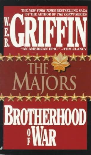 The Majors (Paperback)