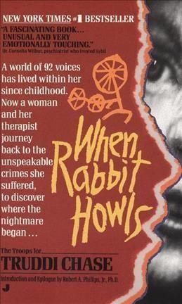 When Rabbit Howls (Paperback)