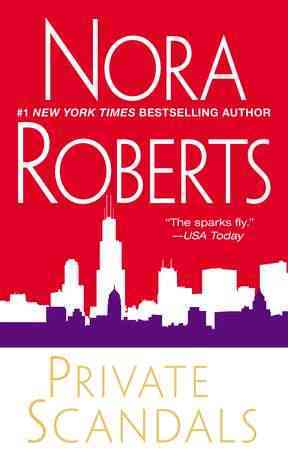 Private Scandals (Paperback)