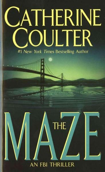 The Maze (Paperback)