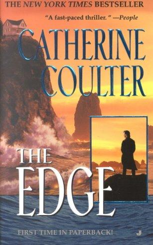 The Edge (Paperback)