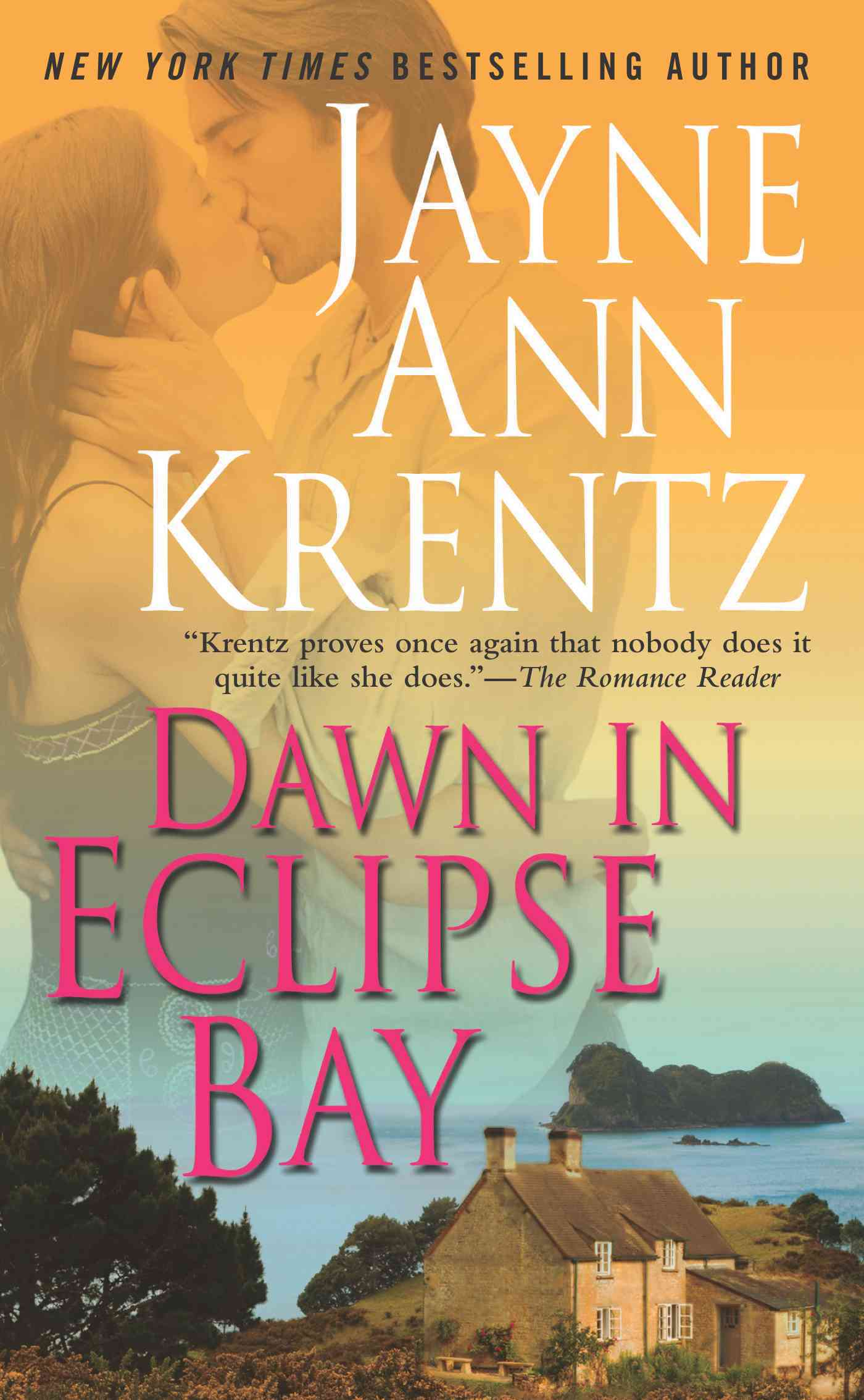Dawn in Eclipse Bay (Paperback)