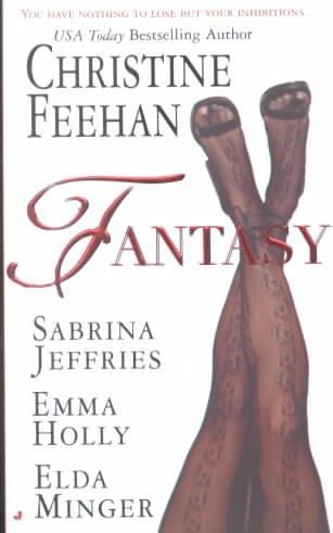 Fantasy (Paperback)