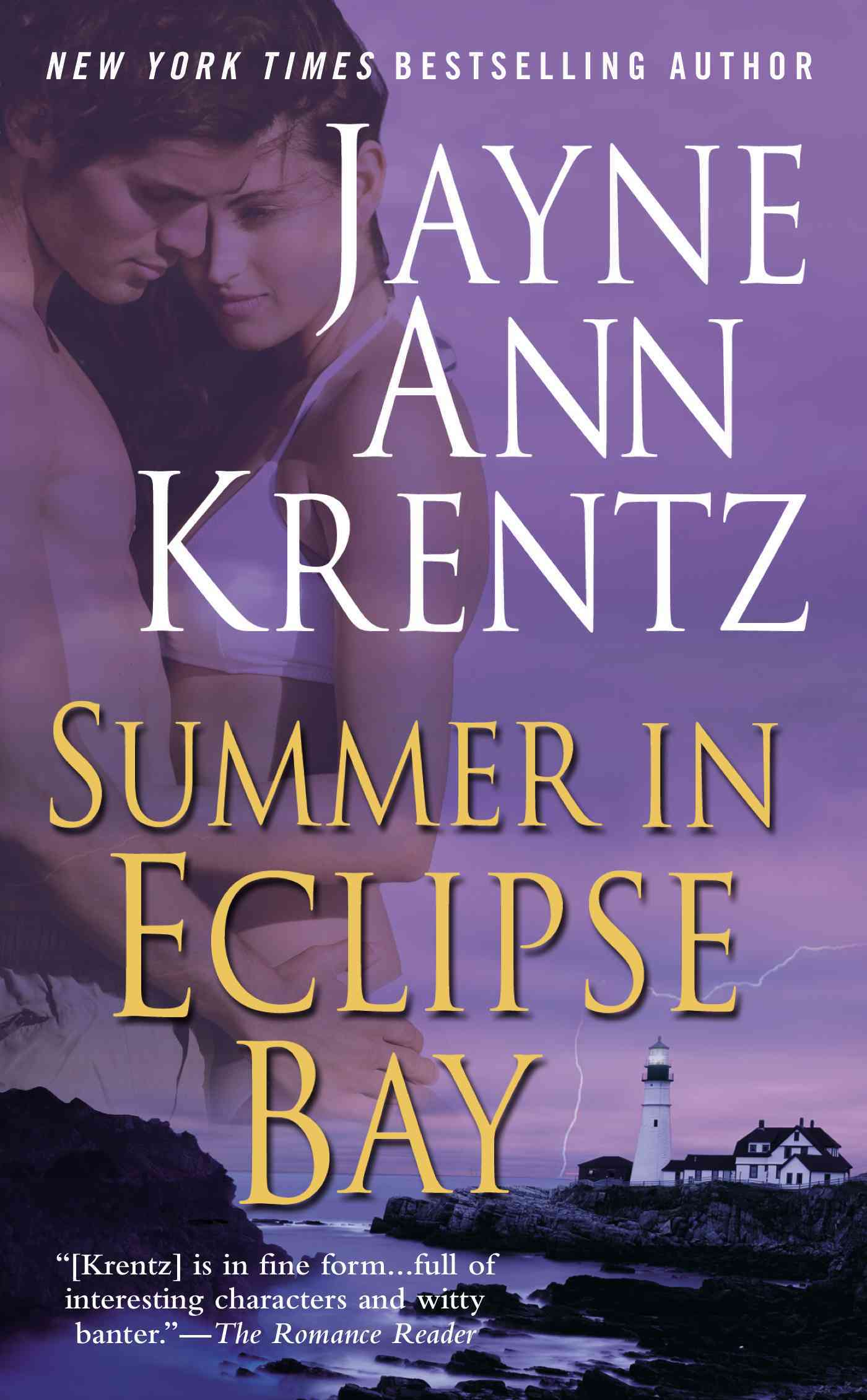 Summer in Eclipse Bay (Paperback)