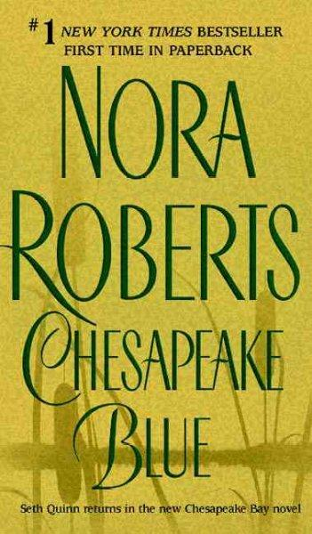 Chesapeake Blue (Paperback)