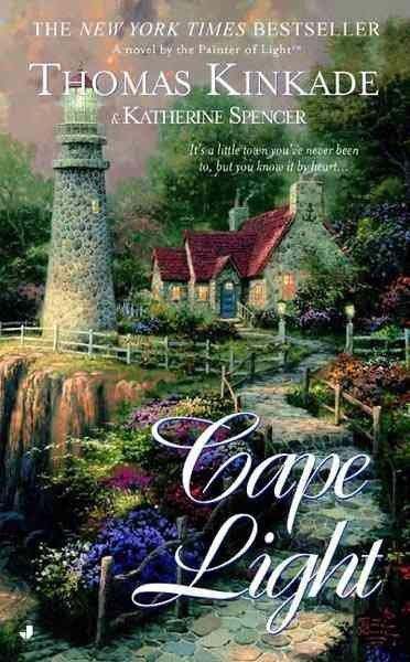 Cape Light (Paperback)