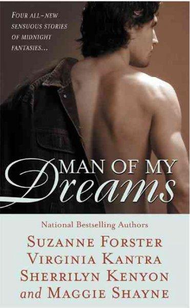 Man of My Dreams (Paperback)