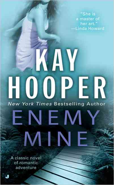 Enemy Mine (Paperback)