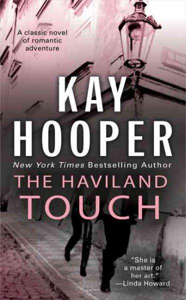 The Haviland Touch (Paperback)