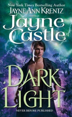 Dark Light (Paperback)