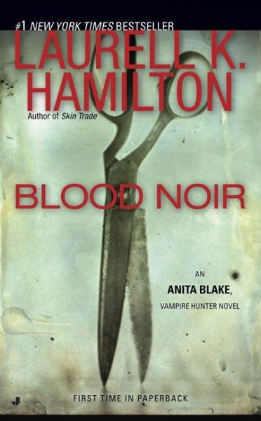 Blood Noir (Paperback)