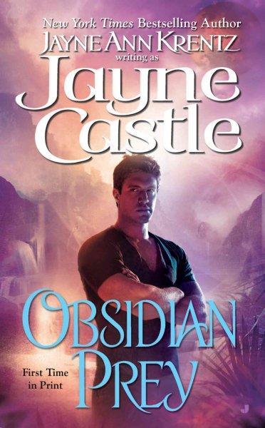 Obsidian Prey (Paperback)